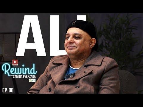 Download Youtube: Ali Azmat on Rewind with Samina Peerzada | Junoon | Relationships | Episode 8