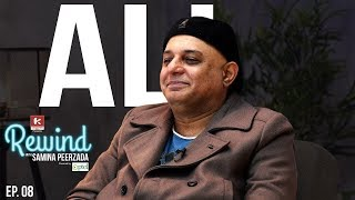 Ali Azmat on Rewind with Samina Peerzada  Junoon  Relationships  Episode 8