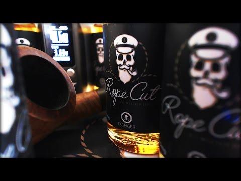 Rope Cut - Tobacco E-liquid Premium - Recensione ( visibile solo da PC )
