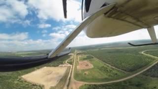 تكساس: البحث عن النفط الصخري في كوتولا - فرانس 24