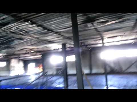 22.06.2016 акция Свеча памяти Первомайский район Тамбовская область