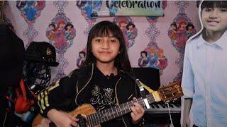 Download Lagu Mantan Terbaik - Posan Tobing | Cover by Alyssa Dezek