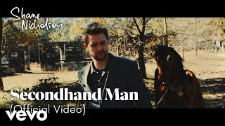 Shane Nicholson - Secondhand Man