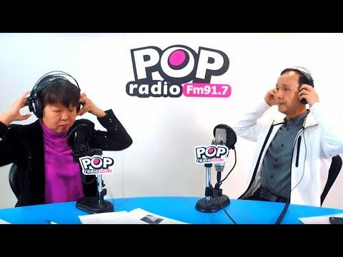2019-02-26《POP搶先爆》2020國民黨太陽爭出頭,徵召韓國瑜?吳王朱誰勝算高?黃光芹專訪朱立倫。