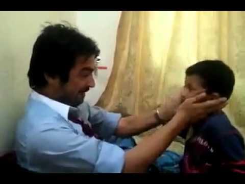 Vídeos publicados por Pakistani Police  Be Sharm Boy   Kid   Facebook thumbnail