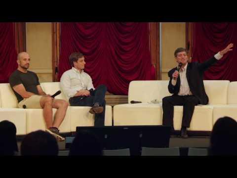 #SFSNYC 2017 Panel — The Next Billion-Dollar Opportunities in Local