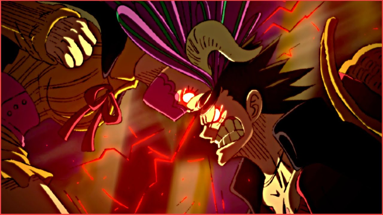 THE SON OF KAIDO....Yamato & Luffy | One Piece Chapter 983 ...