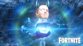 Late night stream 4 but Trey DIES IRL! | Fortnite Battle Royale