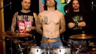 Baixar Rosa Tattooada - Hard Rocker Old School