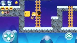 Sprite box: Code Hour New Game Level 2 gameplay walkthrough