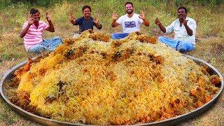 World Famous Special Chicken Biryani Recipe | Dry Fruits Chicken Biryani Recipe | Grandpa Kitchen