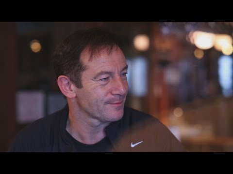 Jason Isaacs Talks 'Stockholm, Pennsylvania', 'London Fields','Dig', and More