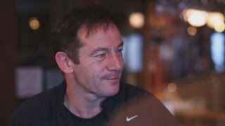 Jason Isaacs Talks