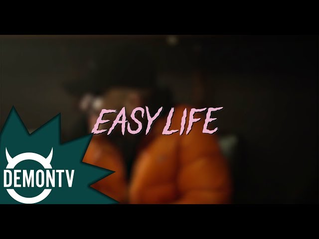 Interview with Easy Life