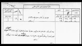 Osmanlıca Belge Okumaları 115. ders
