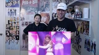 BLACKPINK - DDU-DU DDU-DU + FOREVER YOUNG LIVE @ GMA Reaction MP3