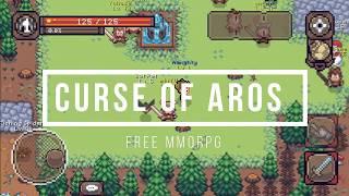 Curse of Aros - MMORPG