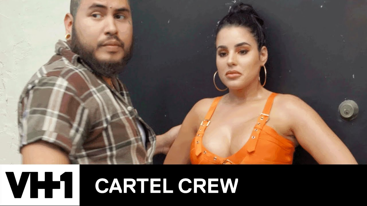 Download Stephanie, Dayana and Marie Face Off Again   Cartel Crew