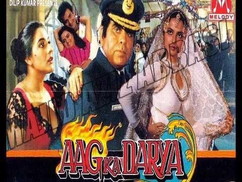 Download Aag Ka Darya - Tere Har Kadam Par - Shabbir Kumar