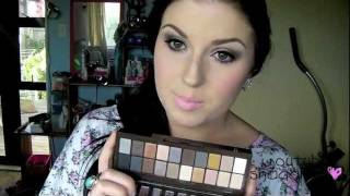 Cheap NYX & the Urban Decay Naked Palette