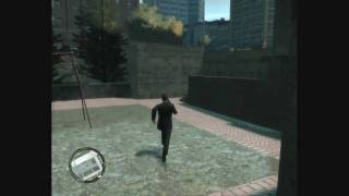 GTA IV - Ati Radeon 4850 1GB Gameplay - HD - Jan 23rd Patch 2 (1.0.2.0)