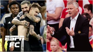 More likely: Sheriff advancing out of group or Solskjaer winning a trophy? | Extra Time | ESPN FC