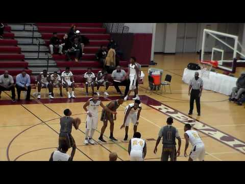 Chicago Orr vs Detroit King, 12/27/16, #22MCRC