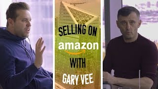 Talking About Being An Amazon Seller With Gary Vee