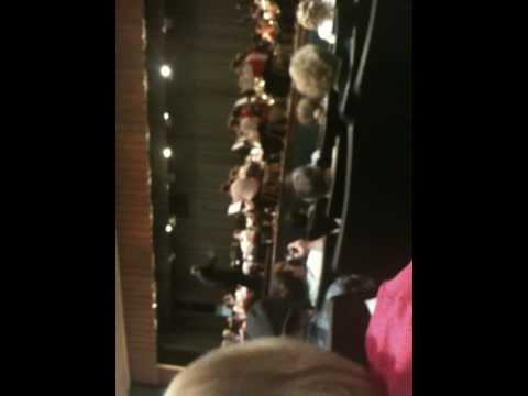 Shelby County Alabama Honor Band 2010