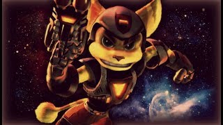 Arena Boss x The Thief   Ratchet and Clank 2-3 OST