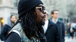 Wale - The Pessimist ft J Cole (0fficial Video)