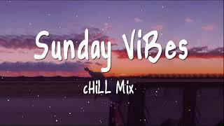 Relax On Sunday - Sunday Vibes