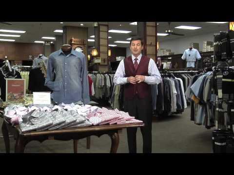 How To Wear Tuxedo Vest