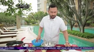 Ektichen - Cumi Telor Asin Ala Chef Norman