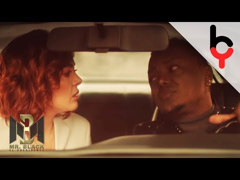 Borracha - Mr Black (Video Oficial 4K)