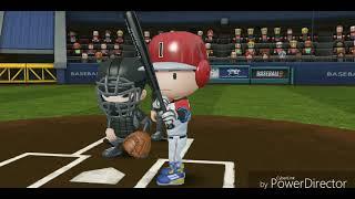 Baseball 9 INHS vs BROTHERS