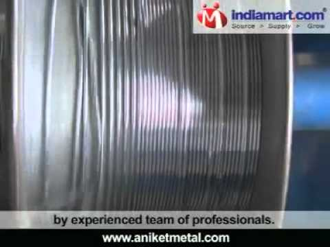 Aniket Metal Industries, Pune
