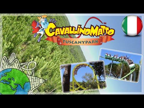 Italien Tour | Park 1: Cavallino Matto