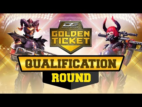 Dunia Games Golden Ticket FFIM 2019 Qualification Round - Day 1