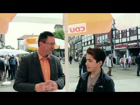 Interview mit Friedrich-Wilhelm Rauch
