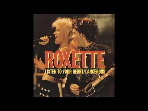 Roxette - Listen To Your Heart (Radio Edit)