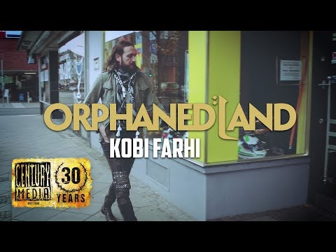 ORPHANED LAND - Unsung Prophets & Dead Messiahs (Record Store Feature)