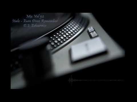 Mix Vol 52 Remember High Energy Music - Italo Disco DJ Eduarmix