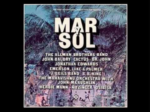 11) Train of Glory - Jonathan Edwards @ Mar Y Sol Festival (Puerto Rico 1972)