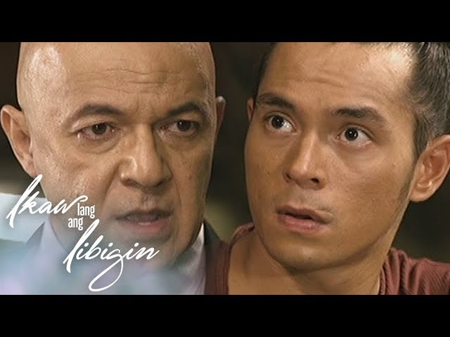 Ikaw Lang Ang Iibigin: Roman learns about Tiger Shark's crisis | EP 133