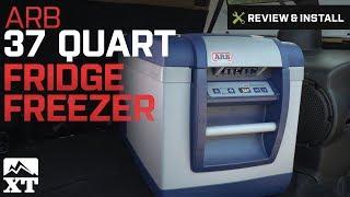 Shop This ARB 37 Quart Fridge Freezer: http://terrain.jp/2vnWDr6 Su...