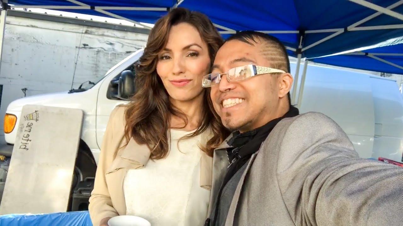 Behind The Scenes Of Filming A Commercial   Actoru0027s Life In Santa Barbara,  CA (Ventura County)