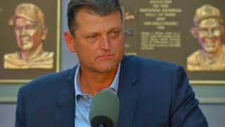 Trevor Hoffman on being elected to the Baseball Hall of Fame