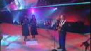 ESC 1993: Tommy Seebach - Under Stjernerne pa Himlen