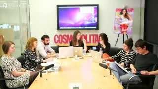 Cosmopolitan.com Pitch Meeting | #CosmoLIVE Dec. 17th